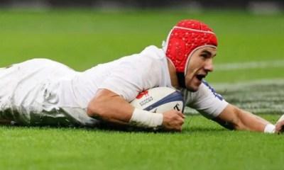 XV de France : la composition des Bleus pour affronter l'Angleterre