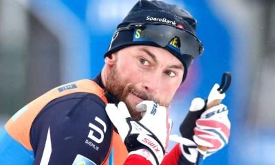 Ski de fond - Une peine de 7 mois de prison pour Petter Northug