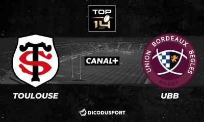 Top 14 - Notre pronostic pour Stade Toulousain - UBB