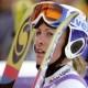 7 janvier 2005 - Ingrid Jacquemod s'impose sur la descente de Santa Caterina