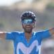 Grand Prix Miguel Indurain 2021 : Alejandro Valverde retrouve le chemin de la victoire
