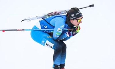 Biathlon - Championnats du monde 2021 : la startlist de la mass start femmes