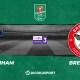 Football - Carabao Cup notre pronostic pour Tottenham - Brentford