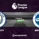Football - Premier League notre pronostic pour Manchester City - Brighton