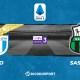 Football - Serie A notre pronostic pour Lazio Rome - Sassuolo