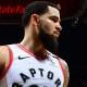 Fred VanVleet Toronto Raptors NBA