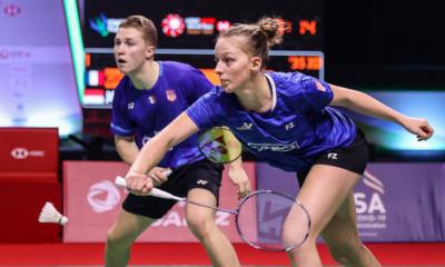 JO Tokyo 2020 - Badminton : Débuts délicats pour l'équipe de France