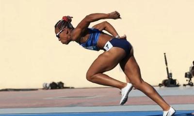 Jeux Paralympiques de Tokyo - Les premiers athlètes français sélectionnés