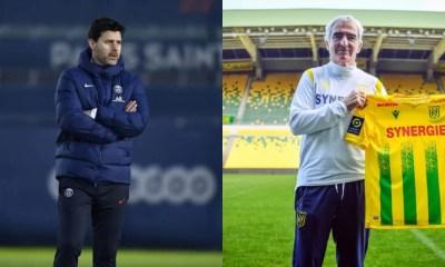 Ligue 1 - Soir de première pour Pochettino et Domenech
