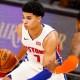 NBA - Blessure inquiétante pour Killian Hayes