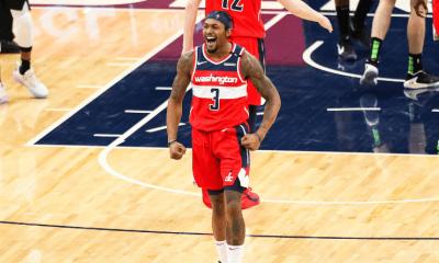 NBA - La perf de la nuit - 60 points pour un Bradley Beal monstrueux