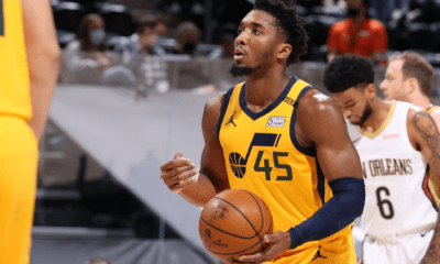 NBA - Le Jazz poursuit sa belle série