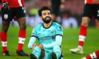Premier League - De mal en pire pour Liverpool, défait à Southampton