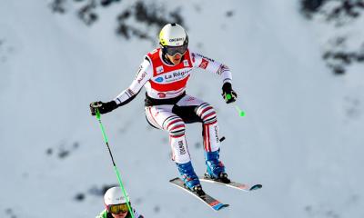 Mondiaux de skicross : 8/9 pour les Français lors des qualifications