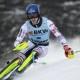 Slalom de Flachau - Clément Noël deuxième derrière Manuel Feller