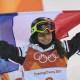 11 février 2018 - À 19 ans, Perrine Laffont remporte l'or olympique