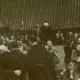 17 février 1946 - Le toit d'une tribune s'effondre à Lille