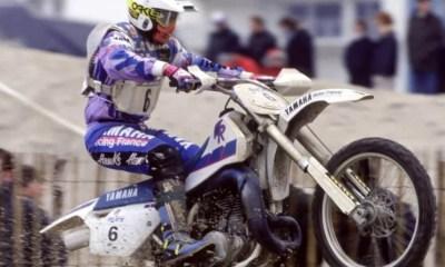 26 février 1995 : Premier Enduro du Touquet pour Arnaud Demeester
