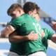6 Nations : l'Irlande étrille l'Italie à Rome