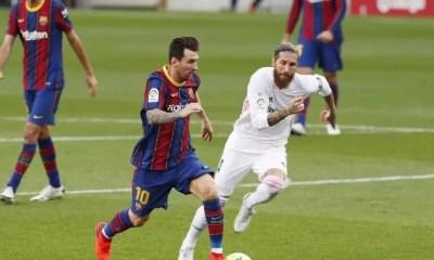 Allô Madrid, la Liga ne répond plus !