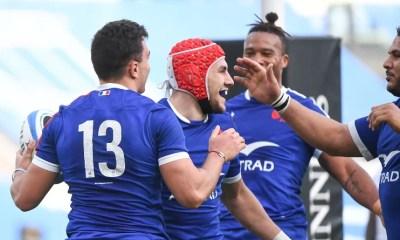 Coupe du monde de rugby 2023 : le calendrier du XV de France