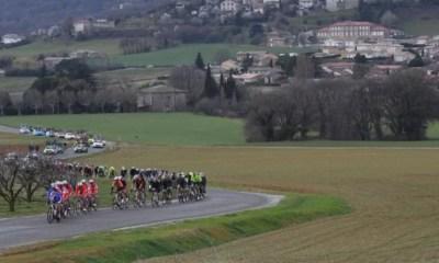 Faun-Ardèche Classic 2021 - Le profil de la course