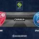 Football - Ligue 1 notre pronostic pour Dijon - Paris SG