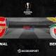 Football - Ligue Europa notre pronostic pour Arsenal - Benfica