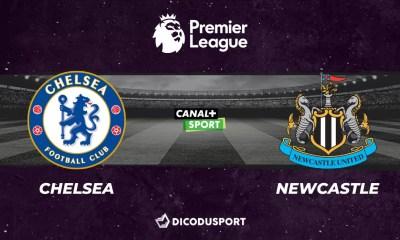 Football - Premier League notre pronostic pour Chelsea - Newcastle