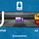 Football - Serie A notre pronostic pour Juventus Turin - AS Rome