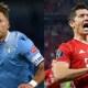 Ligue des Champions : Immobile/Lewandowski, duel de numéros 9