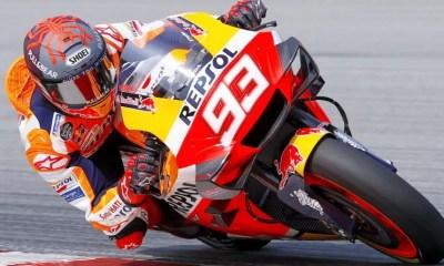 MotoGP - Où en est Marc Marquez