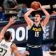 NBA - La perf' de la nuit - Nikola Jokic sort l'artillerie lourde pour stopper la série du Jazz