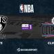 NBA notre pronostic pour Brooklyn Nets - Los Angeles Clippers
