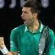 Open d'Australie - Djokovic rejoint le dernier carré face à la sensation Karatsev