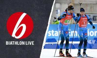 """Romain Le Biavant - Biathlon Live : """"Rendre accessible et faire découvrir ce sport au plus grand nombre"""""""