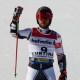 Ski alpin - Cortina d'Ampezzo - Mathieu Faivre champion du monde du slalom géant