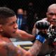 UFC 258 - Kamaru Usman conserve son titre Welterweight face à Gilbert Burns