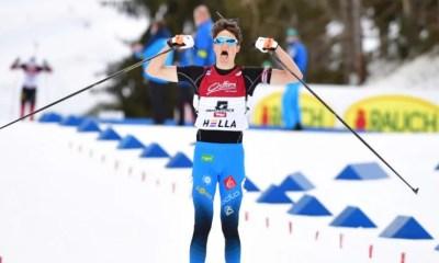Éric Perrot, la folle ascension de la pépite du biathlon français