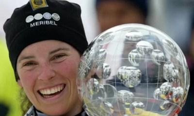 Décès de Julie Pomagalski, championne du monde de snowboardcross en 1999
