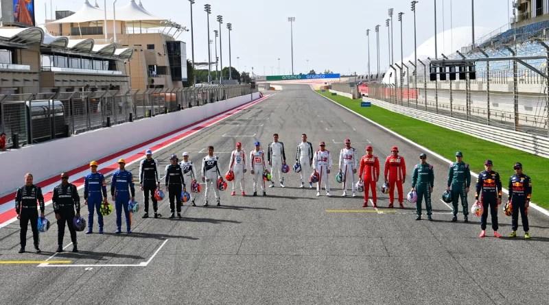 F1 - Championnat du monde 2021 - Le calendrier complet