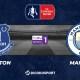 Football – FA Cup notre pronostic pour Everton - Manchester City