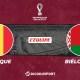 Football – Q. Coupe du monde notre pronostic pour Belgique - Biélorussie