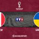 Football – Q. Coupe du monde notre pronostic pour France - Ukraine