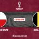 Football – Q. Coupe du monde notre pronostic pour République Tchèque - Belgique