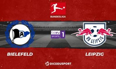 Football - Bundesliga notre pronostic pour Arminia Bielefeld - RB Leipzig