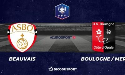Football - Coupe de France notre pronostic pour Beauvais - Boulogne-Sur-Mer
