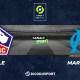 Football - Ligue 1 notre pronostic pour Lille - Marseille