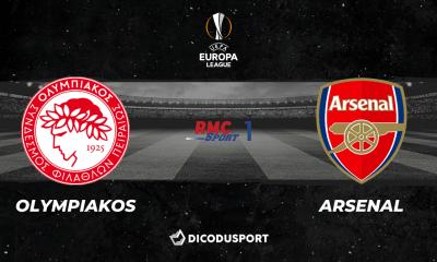 Football - Ligue Europa notre pronostic pour Olympiakos - Arsenal