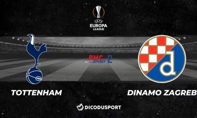 Football - Ligue Europa notre pronostic pour Tottenham - Dinamo Zagreb